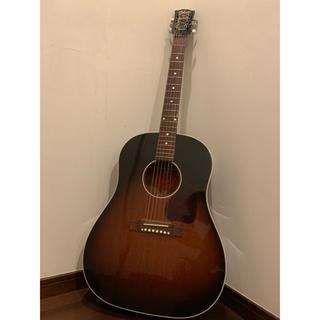 ギブソン(Gibson)のGibson J-45 復刻版数量限定生産モデル(アコースティックギター)