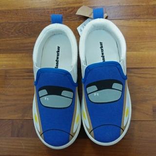 靴 新幹線(スリッポン)
