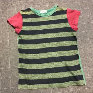 ハッカキッズ(hakka kids)のTシャツ[120](Tシャツ/カットソー)