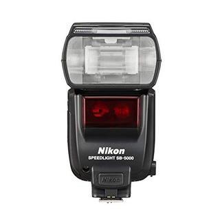 ニコン(Nikon)のkai様専用 新品  Nikon フラッシュ スピードライト SB-5000 (ストロボ/照明)