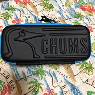 チャムス(CHUMS)のチャムス カメラケース(モバイルケース/カバー)