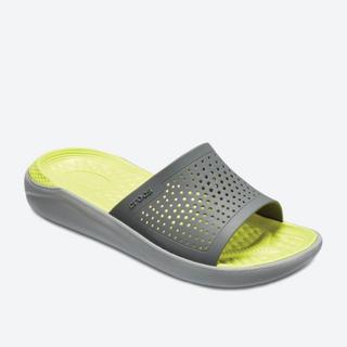 クロックス(crocs)の40%オフ スタート クロックス 26cm ライトライド スライド サンダル(サンダル)