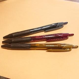 ミツビシエンピツ(三菱鉛筆)の【限定色】ジェットストリーム スタンダード(ペン/マーカー)