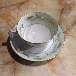 ノリタケ(Noritake)のオールドノリタケ Alice カップ&ソーサー(グラス/カップ)