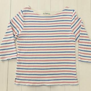 ビームス(BEAMS)のBEAMS ボーダー Tシャツ(Tシャツ(長袖/七分))