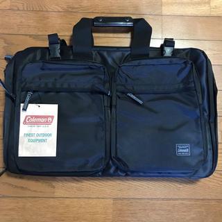 コールマン(Coleman)のコールマン トラベルバッグ  新品(トラベルバッグ/スーツケース)