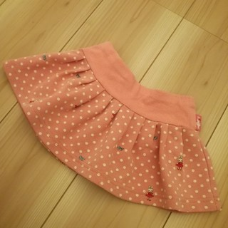 ニットプランナー(KP)のニットプランナー スカート 80(スカート)