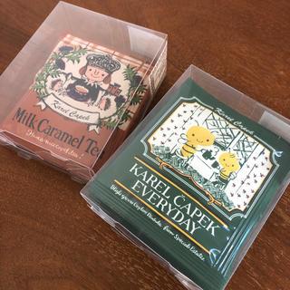 カレルチャペック 紅茶 7個 (茶)