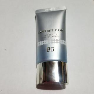 コフレドール(COFFRET D'OR)のお値下げ  コフレドール ファストビューティファンデーションUV01(BBクリーム)