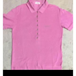 ポロシャツ レディース(ポロシャツ)