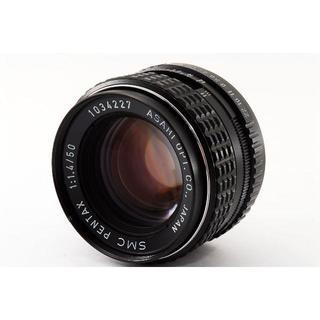 ペンタックス(PENTAX)の★オールドレンズ★ペンタックス SMC PENTAX 50mm F1.4(レンズ(単焦点))