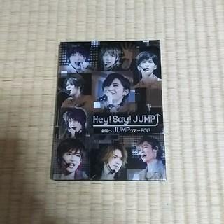 Hey! Say! JUMP - DVD Hey!Say!JUMP 全国へJUMPツアー2013 初回プレス