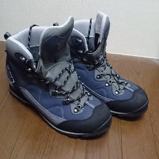 スカルパ(SCARPA)のScarpa スカルパ キネシス EU43  登山靴 トレッキングシューズ(登山用品)