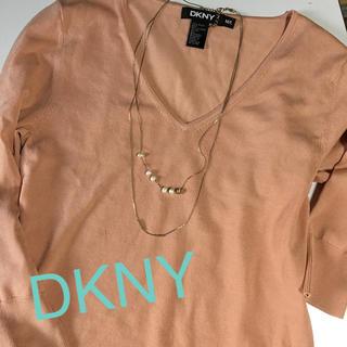 ダナキャランニューヨーク(DKNY)の春ニット  DKNY(ニット/セーター)