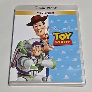 Disney - 新品未使用 ブルーレイ トイストーリー