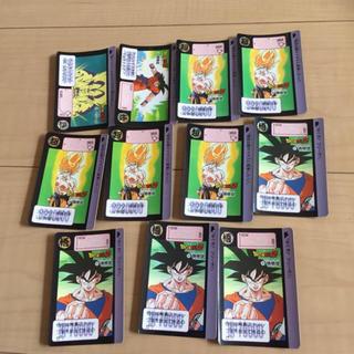 バンダイ    ドラゴンボール  カード(カード)