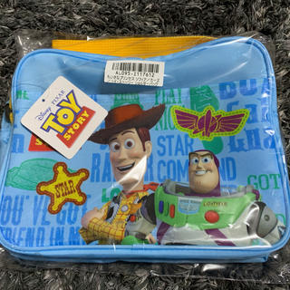 ディズニー(Disney)のトイストーリー☆通園バッグ(通園バッグ)