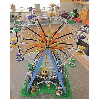 レゴ(Lego)のLEGO10247 観覧車 レゴ正規品  (知育玩具)