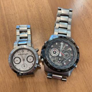 ピンキーアンドダイアン(Pinky&Dianne)の約10万円のお品【CASIO(メンズ】ピンキー&ダイアン(レディース)】(腕時計)