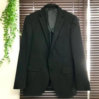 スーツカンパニー(THE SUIT COMPANY)のスーツ ジャケット スーツカンパニー チャコールグレー 春夏用(セットアップ)