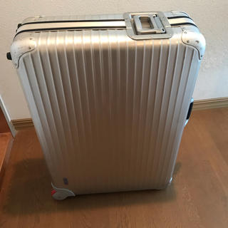 リモワ(RIMOWA)のリモワ   RIMOWA  即日発送   メンテナンス済(トラベルバッグ/スーツケース)