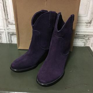 フレームワーク(FRAMeWORK)のJOE SANCHEZ ジョー サンチェス ブーツ USED(ブーツ)