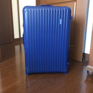 リモワ(RIMOWA)のリモワ サルサ  (トラベルバッグ/スーツケース)