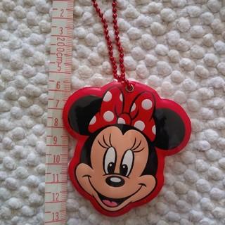 ディズニー(Disney)のミニーちゃんネームチャーム❤️(ネームタグ)