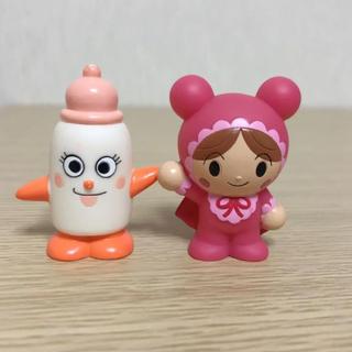 アンパンマン - 指人形セット