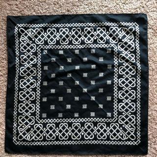 ハレ(HARE)のHAREのスカーフ(バンダナ/スカーフ)