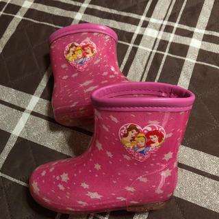 ディズニー(Disney)の長靴 16センチ(長靴/レインシューズ)
