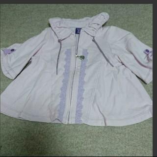 アナスイミニ(ANNA SUI mini)のアナスイミニ パーカー(ジャケット/上着)