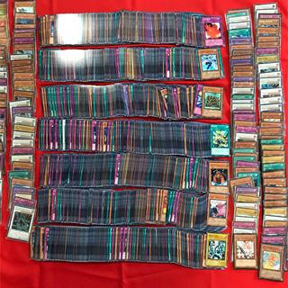 ユウギオウ(遊戯王)の遊戯王カード(カード)
