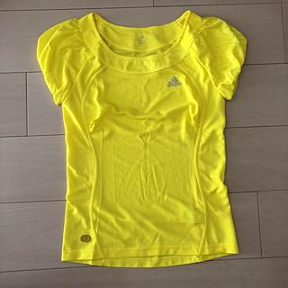アディダス(adidas)のアディダス adidas Tシャツ  Sサイズ(ウェア)