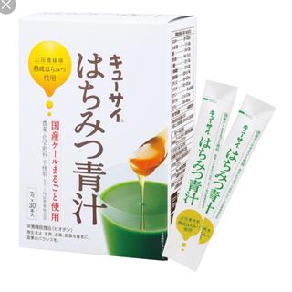 はちみつ青汁(青汁/ケール加工食品 )