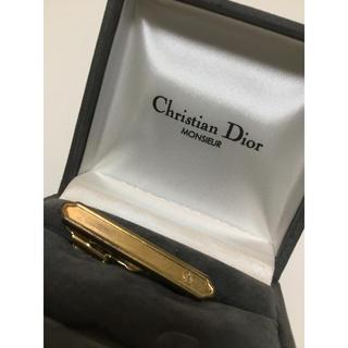 クリスチャンディオール(Christian Dior)のクリスチャン ディオール(Christian Dior)  ネクタイピン(ネクタイピン)