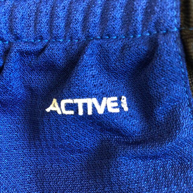 adidas(アディダス)の【はーと♡様専用】adidasアディダス 短パン 130 キッズ/ベビー/マタニティのキッズ服 男の子用(90cm~)(パンツ/スパッツ)の商品写真