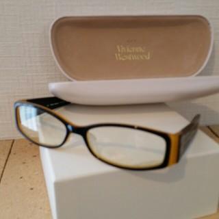 Vivienne Westwood - ヴィヴィアンウエストウッド 多分だて眼鏡