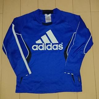 adidas - アディダス  プラクティスシャツ  120cm