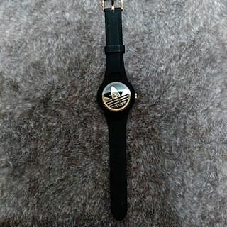 アディダス(adidas)のアディダス ラバー腕時計(ラバーベルト)
