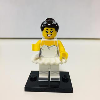 レゴ(Lego)のレゴ ミニフィグ  バレリーナ(知育玩具)