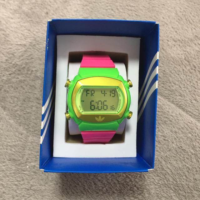 adidas(アディダス)のadidas originals 腕時計 レディースのファッション小物(腕時計)の商品写真