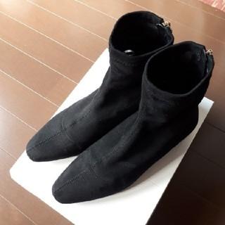 ザラ(ZARA)の*ZARAブーツ*39(ブーツ)