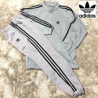 アディダス(adidas)の☆アディダス☆スウェット セットアップ(L)(スウェット)