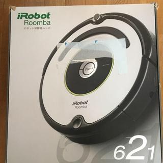 アイロボット(iRobot)のiRobot Roomba 621 ルンバ (掃除機)