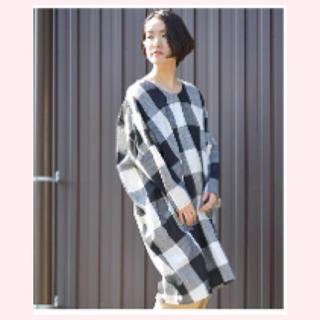 アルピーエス(rps)の☆美品・新品未使用☆ チュニック Mサイズ(チュニック)