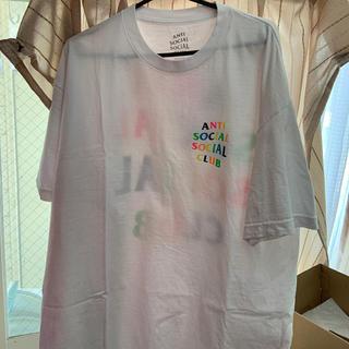 アンチ(ANTI)のANTI SOCIAL SOCIAL CLUB トム様(Tシャツ/カットソー(半袖/袖なし))