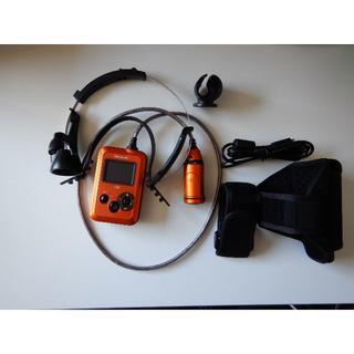 パナソニック(Panasonic)のPanasonic ウェアラブルカメラ HX-A500 (ビデオカメラ)
