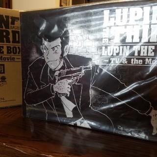 ルパン三世 LupinTheBox TV&Movie(アニメ)