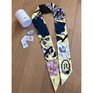 クリスチャンディオール(Christian Dior)のDior ミッツァR(バンダナ/スカーフ)